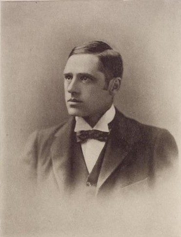 A B Banjo Paterson