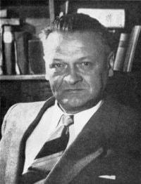 Słowo O Stalinie Władysław Broniewski