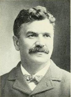 Walter Sam Foss