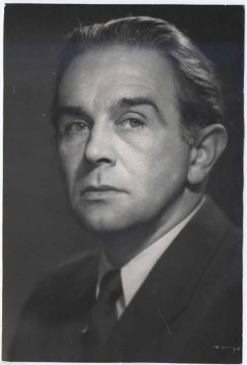 Gałczyński Ildefons Konstanty