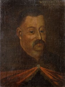 Jan Chryzostom Pasek