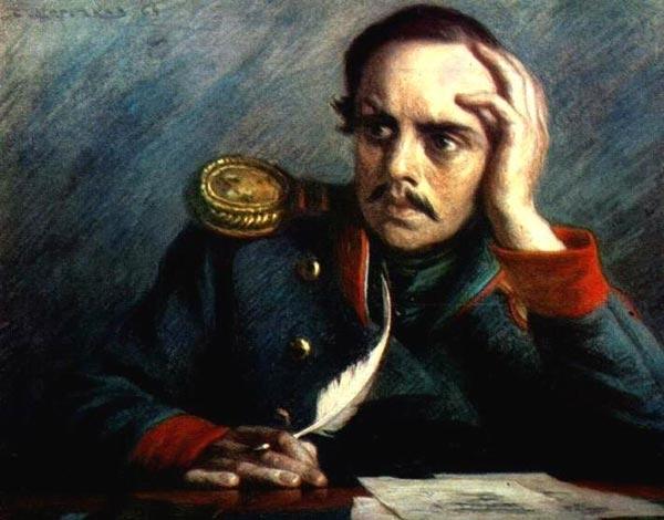 Michaił Lermontow