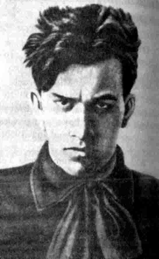 Władimir Władimirowicz Majakowski