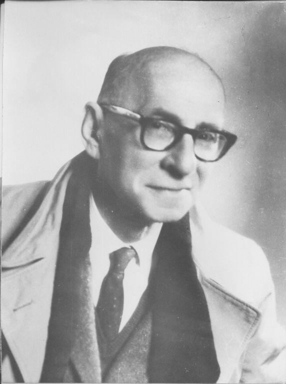 Alarm Antoni Słonimski