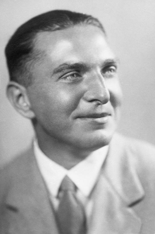Stern Anatol
