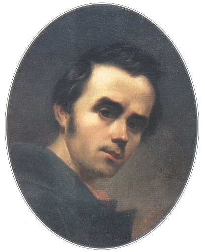 Taras Szewczenko
