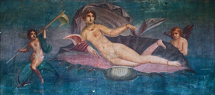 Narodziny Afrodyty