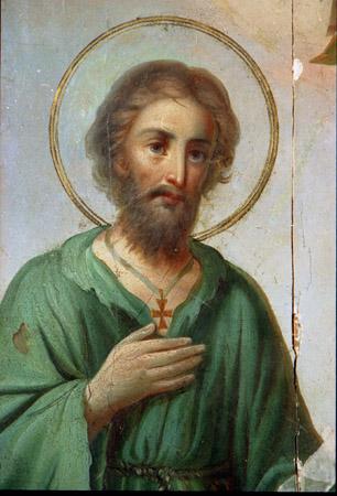 Legenda o świętym Aleksym - opracowanie