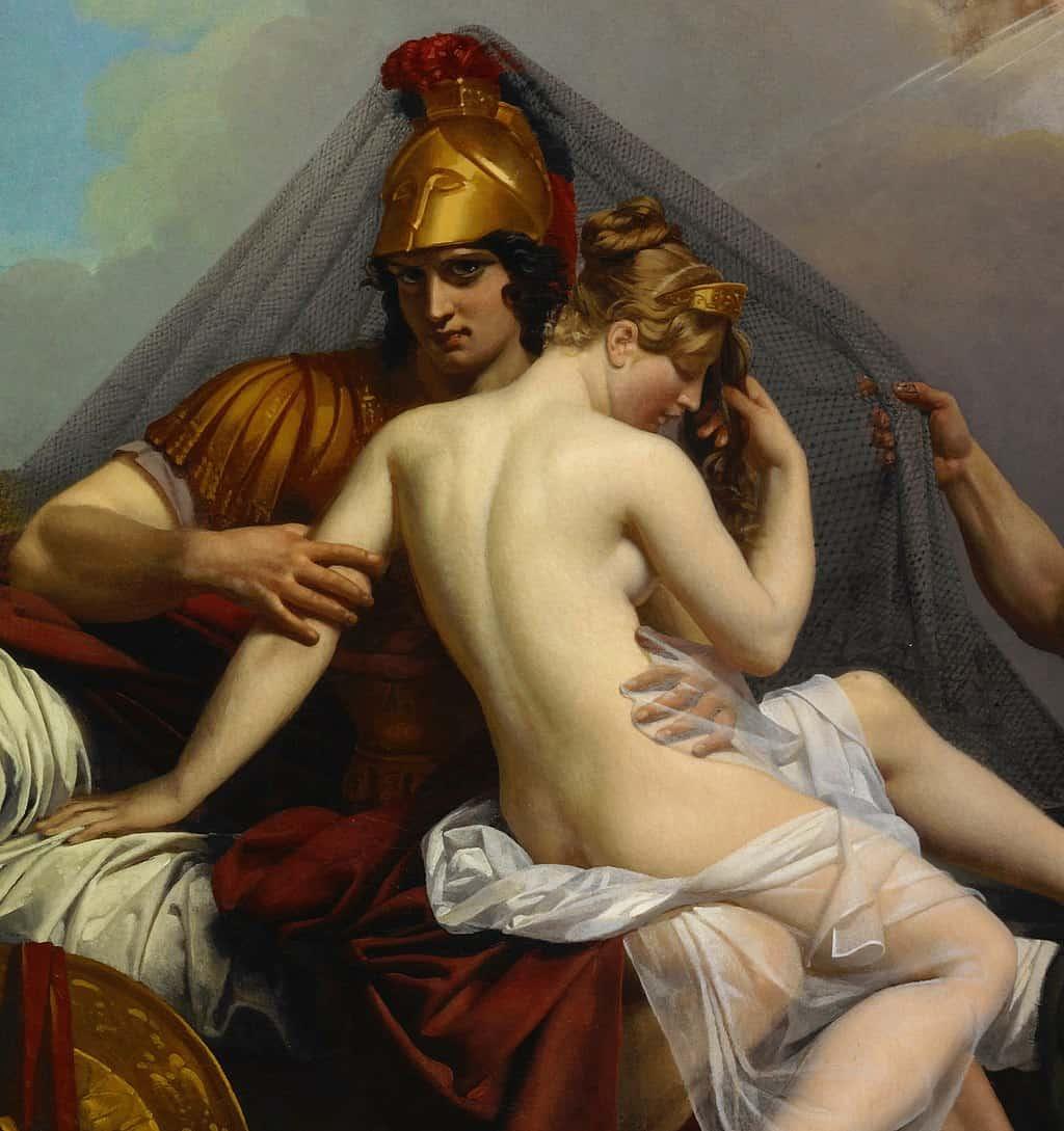 Wulkan zaskakuje Wenus i Marsa