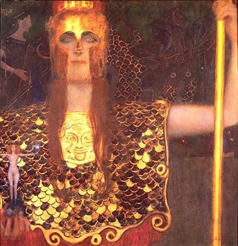 Atena Klimt