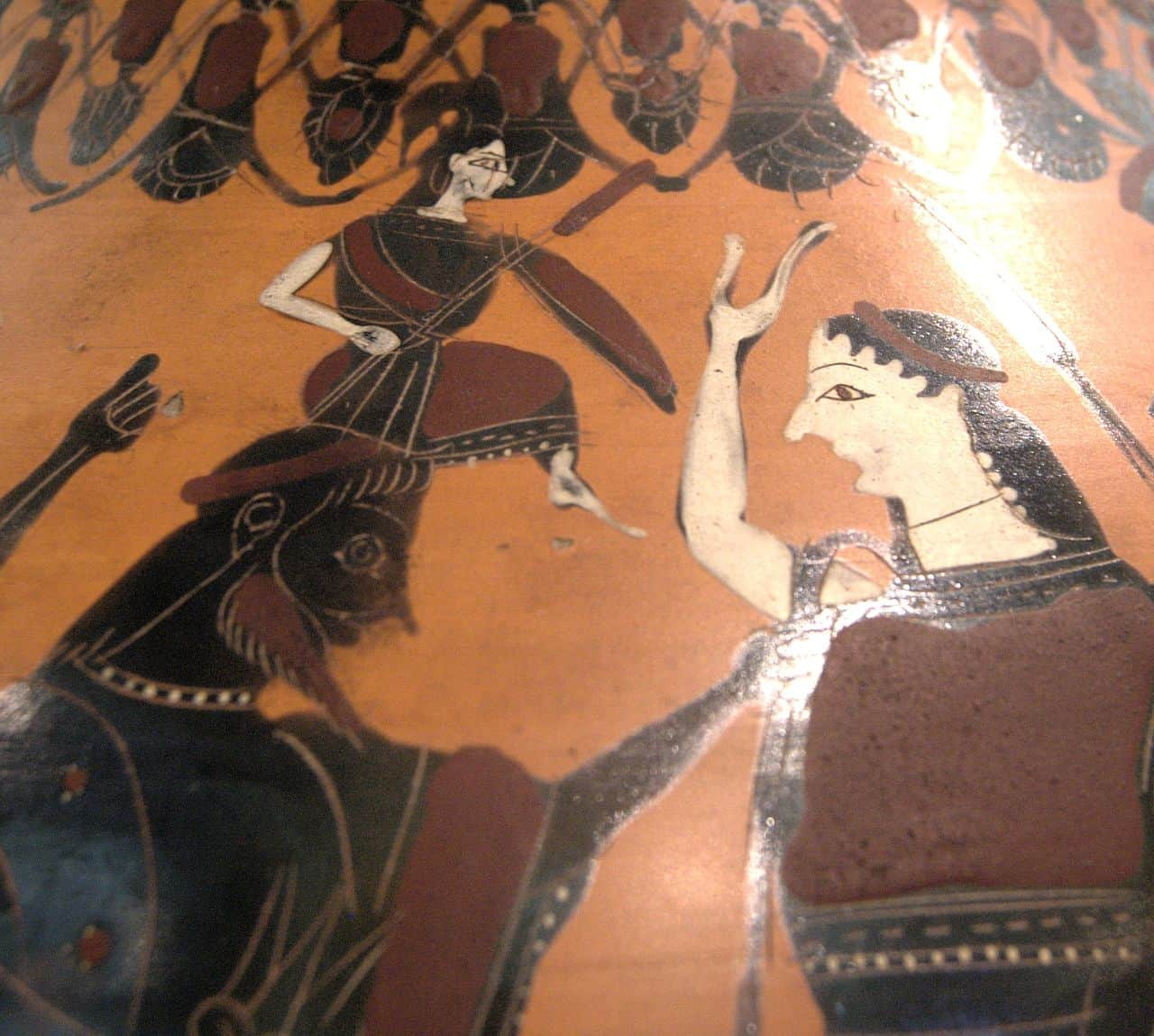 Narodziny Ateny