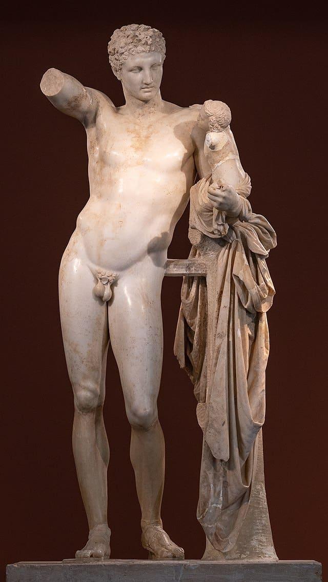 Dionizos Hermes