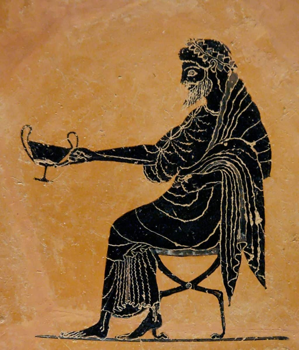 Dionizos Kantaros