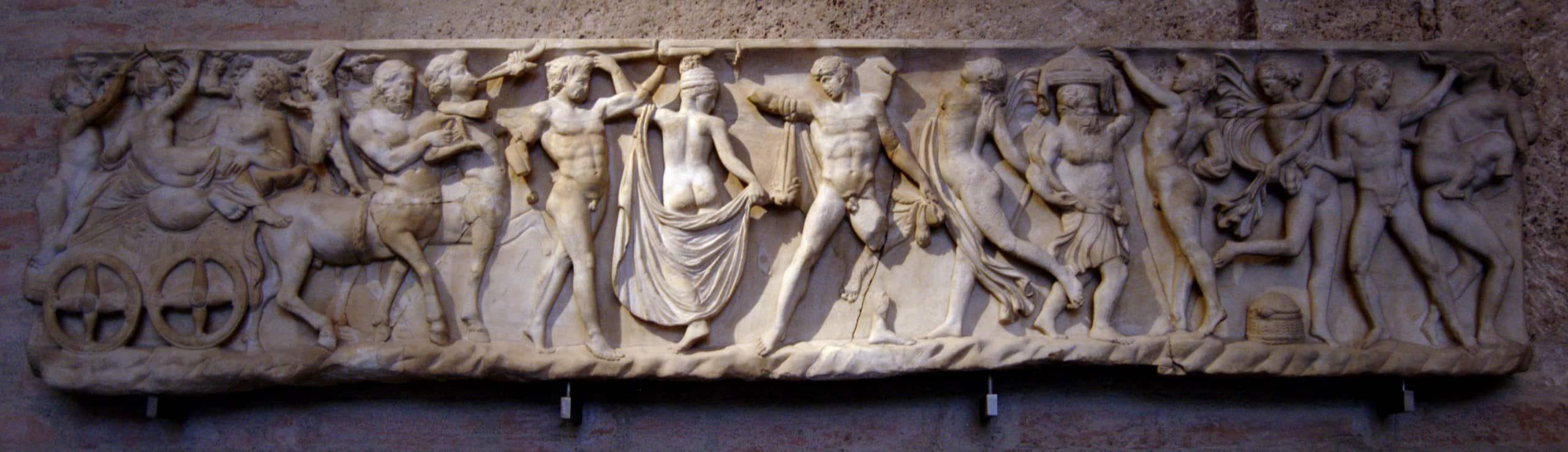 Dionizos ślub