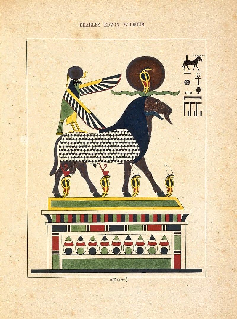 Amon i Re