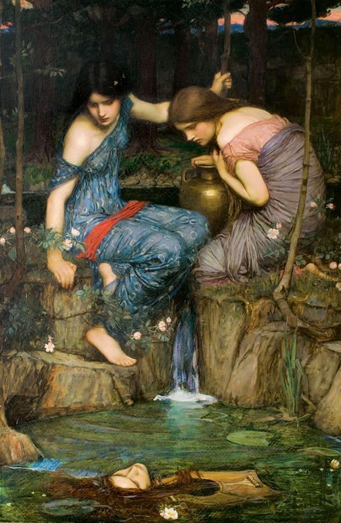 Umierający Orfeusz