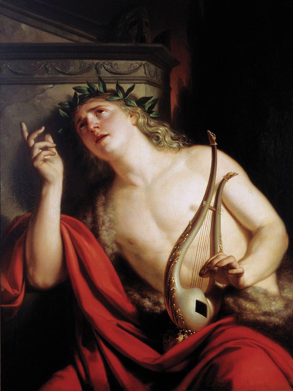 Mit o Orfeuszu