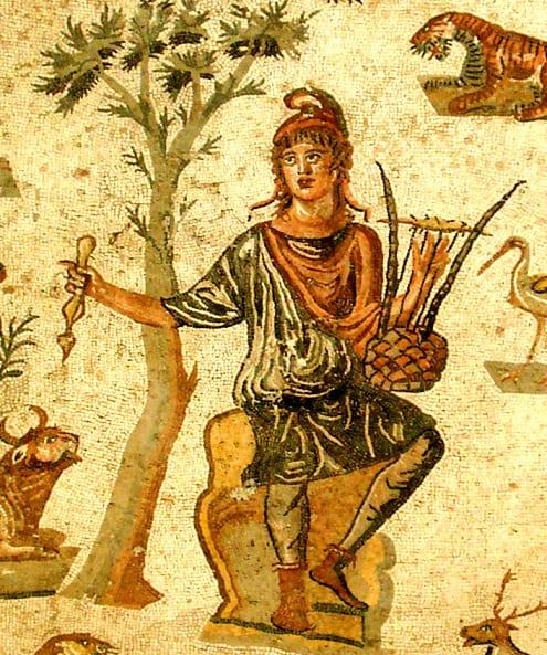 Orfeusz śpiewak